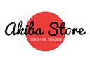 logo Akiba Store